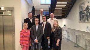Byrådskandidater 2017